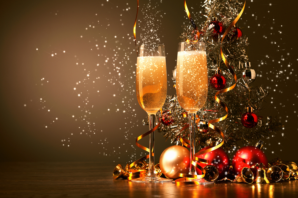 Christmas & New Years Eve Party | Brisbane - Gold Coast | De